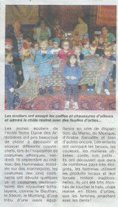 JEP 2016. Lexpo aux Hommeaux. Haut Anjou du 23 septembre