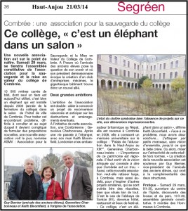 2 Haut-Anjou 21 mars 2014