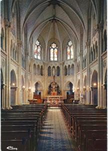 La chapelle (1856)